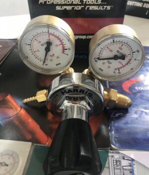 Đồng hồ giảm áp Harris chính hãng, cung cấp bởi Vietxuangas