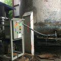 Dịch vụ hút nạp khí công nghiệp
