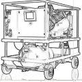 Xử lý khí SF6 đã qua sử dụng