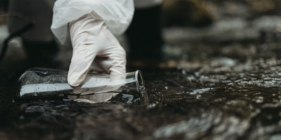 Giám sát ô nhiễm môi trường